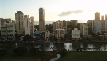 Marco Polo Apts condo # 2014, Honolulu, Hawaii - photo 2 of 25