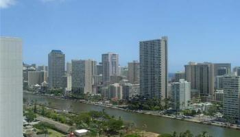 Marco Polo Apts condo # 2109, Honolulu, Hawaii - photo 5 of 10