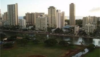 Marco Polo Apts condo # 2112, Honolulu, Hawaii - photo 1 of 8