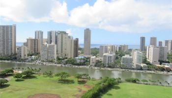 Marco Polo Apts condo # 2114, Honolulu, Hawaii - photo 1 of 25