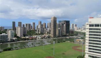 Marco Polo Apts condo # 2114, Honolulu, Hawaii - photo 3 of 25