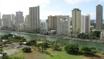 Marco Polo Apts condo # 2116, Honolulu, Hawaii - photo 2 of 10