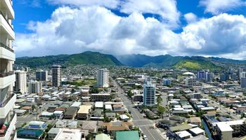 Marco Polo Apts condo # 2206, Honolulu, Hawaii - photo 3 of 17