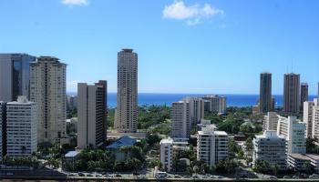 Marco Polo Apts condo # 2309, Honolulu, Hawaii - photo 1 of 25