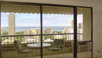 Marco Polo Apts condo # 2416, Honolulu, Hawaii - photo 2 of 10