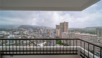 Marco Polo Apts condo # 2505, Honolulu, Hawaii - photo 3 of 21