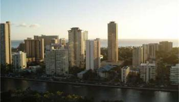 Marco Polo Apts condo # 2712, Honolulu, Hawaii - photo 3 of 7