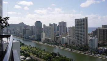 Marco Polo Apts condo # 3010, Honolulu, Hawaii - photo 3 of 10