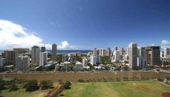 Marco Polo Apts condo # 3016, Honolulu, Hawaii - photo 1 of 10