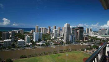 Marco Polo Apts condo # 3016, Honolulu, Hawaii - photo 4 of 10