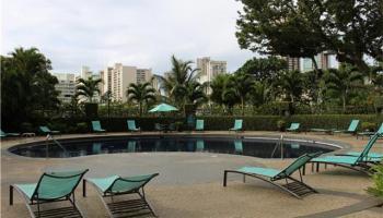 Marco Polo Apts condo # 3102, Honolulu, Hawaii - photo 5 of 20