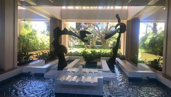 Marco Polo Apts condo # 313, Honolulu, Hawaii - photo 4 of 12