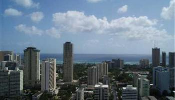 Marco Polo Apts condo # 3212, Honolulu, Hawaii - photo 2 of 6