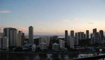 Marco Polo Apts condo # 3310, Honolulu, Hawaii - photo 3 of 25