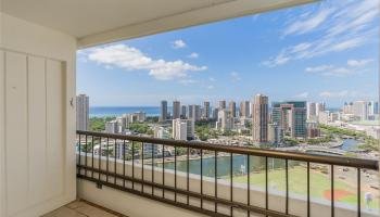 Marco Polo Apts condo # 3313, Honolulu, Hawaii - photo 5 of 24
