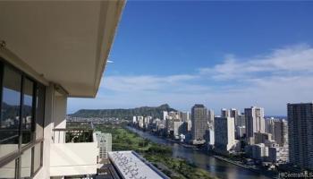 Marco Polo Apts condo # 3409, Honolulu, Hawaii - photo 1 of 4