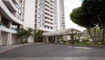 Marco Polo Apts condo # 3413, Honolulu, Hawaii - photo 2 of 15