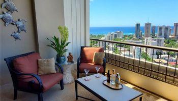 Marco Polo Apts condo # 3512, Honolulu, Hawaii - photo 1 of 15