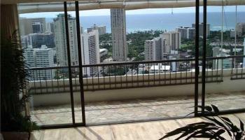 Marco Polo Apts condo # 3516, Honolulu, Hawaii - photo 4 of 9