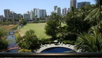 Marco Polo Apts condo # 511, Honolulu, Hawaii - photo 2 of 9