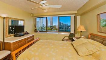 Marco Polo Apts condo # 709, Honolulu, Hawaii - photo 5 of 10