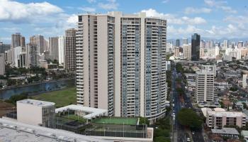 Marco Polo Apts condo # 2113, Honolulu, Hawaii - photo 1 of 22