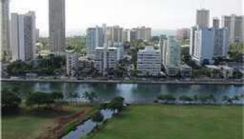 Marco Polo Apts condo # 813, Honolulu, Hawaii - photo 1 of 4