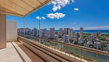 Marco Polo Apts condo # PH 3509, Honolulu, Hawaii - photo 1 of 25