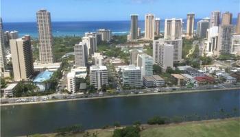 Marco Polo Apts condo # PH-3510, Honolulu, Hawaii - photo 1 of 23