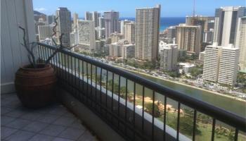 Marco Polo Apts condo # PH-3510, Honolulu, Hawaii - photo 2 of 23