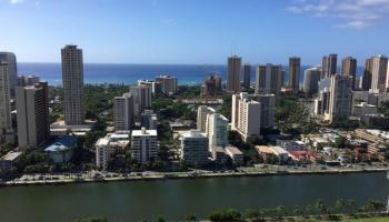 Marco Polo Apts condo # PH3511, Honolulu, Hawaii - photo 2 of 25