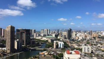 Marco Polo Apts condo # PH3511, Honolulu, Hawaii - photo 3 of 25