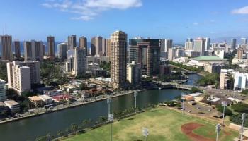 Marco Polo Apts condo # PH3511, Honolulu, Hawaii - photo 4 of 25