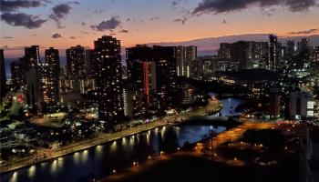 Marco Polo Apts condo # PH 3512, Honolulu, Hawaii - photo 1 of 22