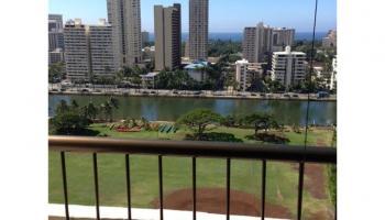 Marco Polo Apts condo # 1708, Honolulu, Hawaii - photo 3 of 13