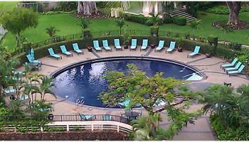 Marco Polo Apts condo # 2017, Honolulu, Hawaii - photo 2 of 6