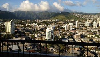 Marco Polo Apts condo # 2103, Honolulu, Hawaii - photo 1 of 17