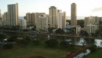marco polo apts condo # 2110, Honolulu, Hawaii - photo 1 of 18