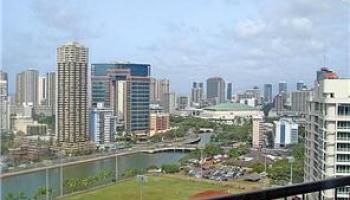 Marco Polo Apts condo # 2311, Honolulu, Hawaii - photo 1 of 5