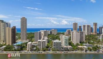Marco Polo Apts condo # 2514, Honolulu, Hawaii - photo 1 of 19