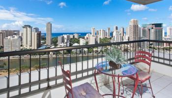 Marco Polo Apts condo # 2516, Honolulu, Hawaii - photo 3 of 17