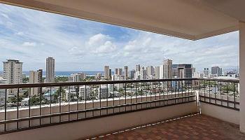Marco Polo Apts condo # 2608, Honolulu, Hawaii - photo 3 of 19