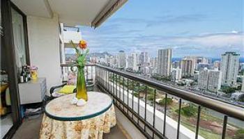 Marco Polo Apts condo # 3009, Honolulu, Hawaii - photo 5 of 12