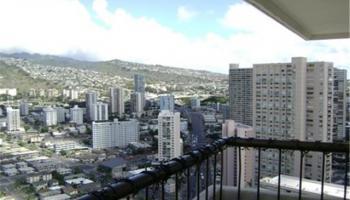 Marco Polo Apts condo # 3407, Honolulu, Hawaii - photo 2 of 10