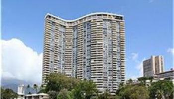 Marco Polo Apts condo # 602, Honolulu, Hawaii - photo 1 of 9