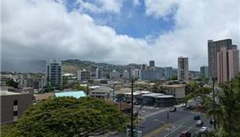 Marco Polo Apts condo # 602, Honolulu, Hawaii - photo 5 of 9