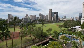 Marco Polo Apts condo # 608, Honolulu, Hawaii - photo 2 of 10