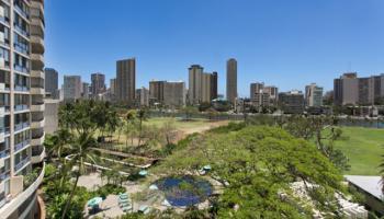 Marco Polo Apts condo # 716, Honolulu, Hawaii - photo 4 of 10