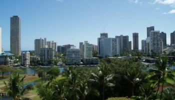 Marco Polo Apts condo # 815, Honolulu, Hawaii - photo 2 of 15
