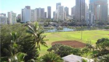 Marco Polo Apts condo # 916, Honolulu, Hawaii - photo 1 of 10